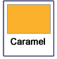 Cord color caramel